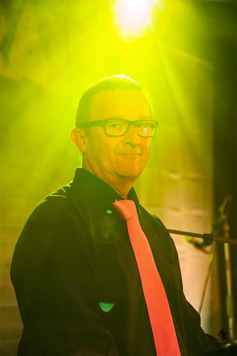 Kurt Kronberger