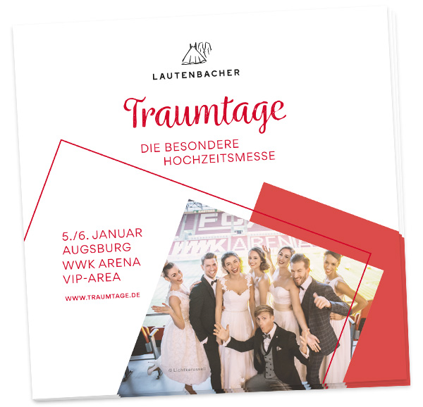 Lautenbacher Traumtage am 5. & 6. Januar 2020 in der WWK Arena